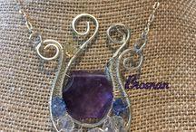 C Brosnans Jewelry Designs