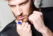 GFase for man / GFase fashion jewellery and accessory