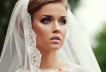 Bridal Portrait Ideas / by Nesreen G