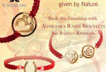Raksha Bandhan Special 2015 / Rakhi Gift Special