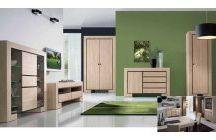 Obývací sestavy / Inspirativní galerie obývacích sestav a jejich aranží v interiéru.