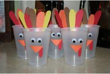 Thanksgiving Craft Ideas for Kids / Get Access to Amazing Thanksgiving DIY Craft ideas for Kids