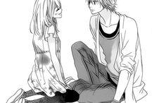 ♦Mune Ga Naru No Wa Kimi No Sei♦