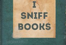 For the Love of Books / by Courtney Smith