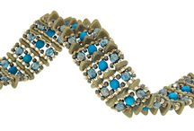 Poppyfield's Friday Happy Hour / Our ongoing FREE bead and wire work events.  Find out more at www.poppybeads.com