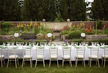 Ideas for the Wedding Breakfast