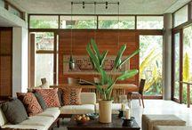 Wrensch Cottage Balinese room