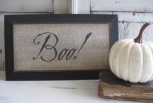Halloween! / by Savannah Stolfus