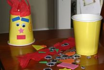 Camp Crafts / by Heather McEndree
