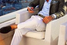 Lifestyle Fashion / fashion inspiration
