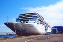 Ship Visit: Costa neoRomantica