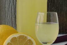 Nalewki i wino