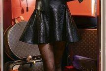Fashion Campaigns - Louis Vuitton