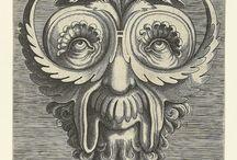 Grotesque + Arabesques (Decorative Art)