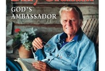 """The Art of Billy Graham's Legacy / Billy Graham is one of my hero's in the faith. I believe he has remained a humble servant of God while being an adviser and friend to some of the most powerful people in world history. I have read all of Billy's books and am currently reading """"Nearing Home"""". Our ministry, Backstage Care Ministry, was """"born"""" at the Mid West Billy Graham Festival in Kansas City, MO in 2004. In the 2008 our family had the honor of visiting The Billy Graham Library in Charlotte, NC...I was an amazing experience!"""