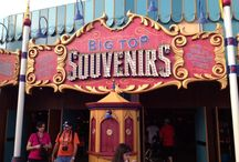 Florida - Disney and Universal