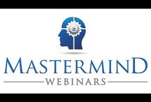 Online Marketing Training / Your online marketing training course, only at Mastermind Webinars on YouTube! Also check out https://MastermindWebinars.com