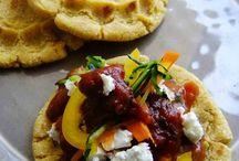 Diabetes Friendly food / Creating diabetes friendly recipes for everyone to enjoy !
