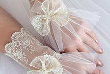 mitenki i rękawiczki