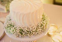 Let's Eat Cake / by Nancy McCoy