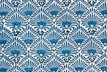 Pattern pretty / by Ingrid Be Visual