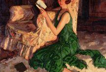 Le donne che leggono sono pericolose