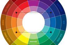 Fargesammensetninger