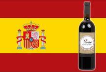 Vinhos Espanhóis / Seleção de Vinhos Espanhóis