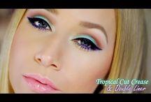 Makeup tutorials (Videos)