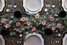 Table etiquette
