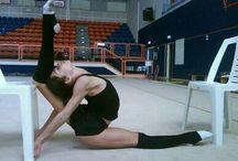 ritmich gimnastic