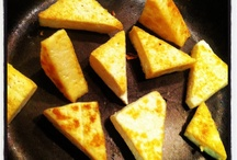 Totally Tofu! / by Sarah Sheffield