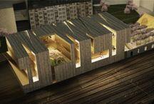 Maket Architecture