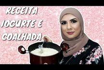 Receita Árabe