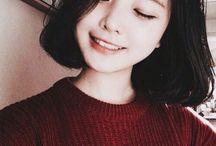 girl off korea
