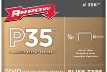 Hardware - Nails, Screws & Fasteners