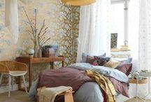 So bedroom!