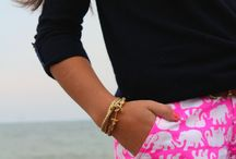 Lily Pulitzer / by Danice Thomas