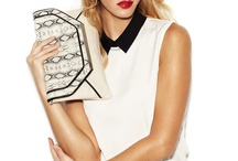 ERIN HEATHERTON for SUITEBLANCO / by SUITEBLANCO