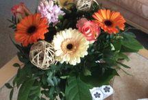 Mine blomster / Mine blomster