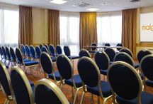 Meetings at Maldron Hotel BELFAST