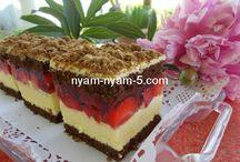 Еда_выпечка_десерты