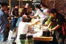 Event: Kemang Organik Market