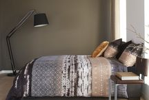 BRONZE l Beddinghouse / Fashionable bedlinen, interior decoration and inspiration