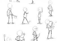 disegni schematici
