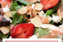 EAT: Salads / Salads