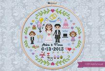 Eenvoudige bruiloften ellis