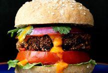 Vegan / Raw Food Recipes