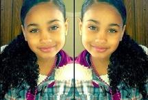 Biracial kids are beautiful / by Ana Castillo