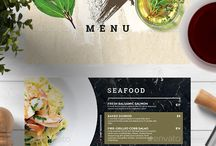 Menu Design Ideas